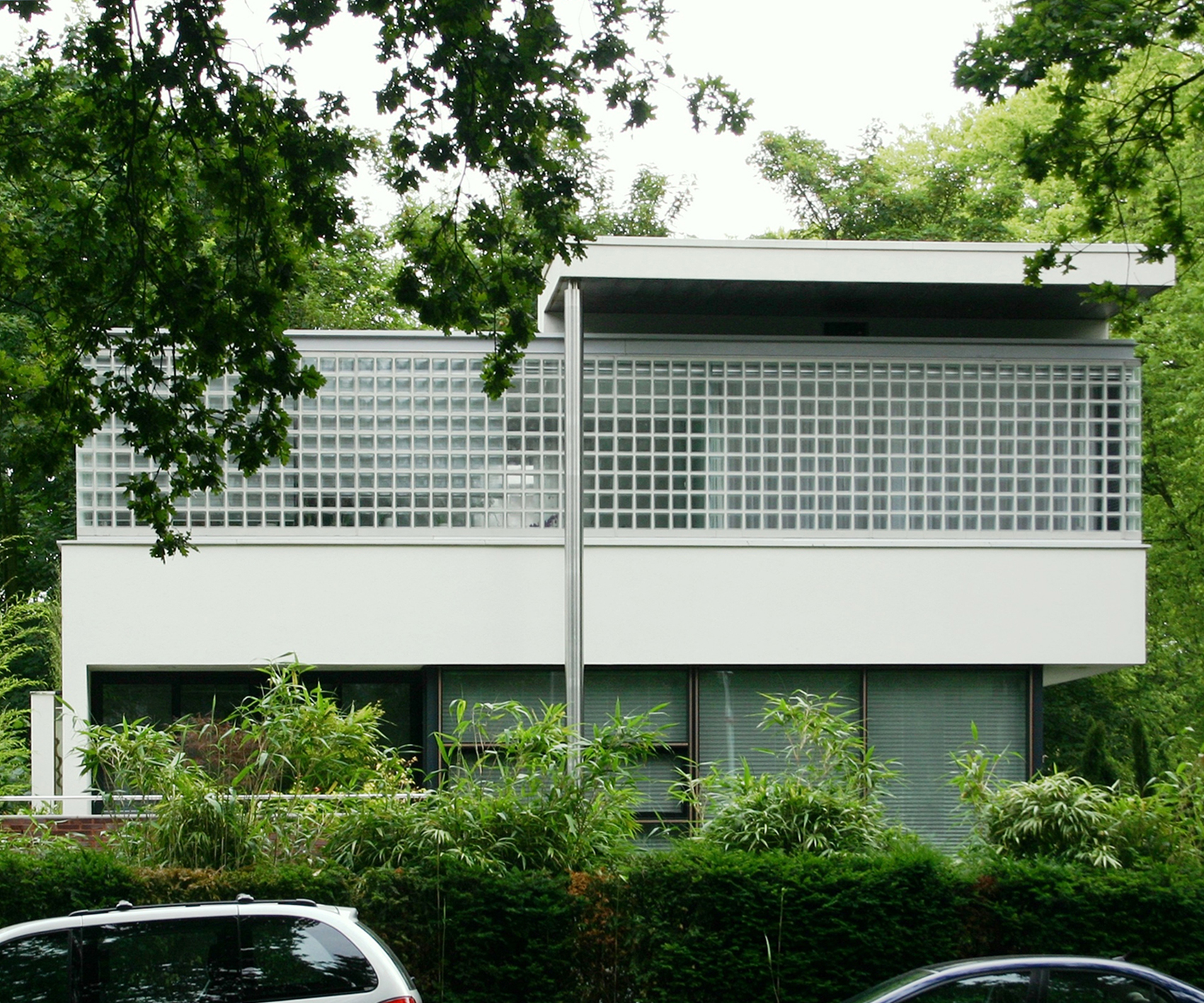 Architectenbureau Den Haag : Villa bliek archipelontwerpers architectenbureau den haag